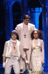 Йәштәр театрында – йәштәрсә тамаша