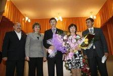 Шәһит Хоҙайбирҙин исемендәге премия – лайыҡлыларға