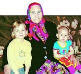 «Иң ҙур бәхетем – балаларым»