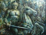 «Урал батыр» эпосы тураһындағы уйҙар