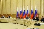 Рәсәй Президенты Дмитрий Медведев: «Ҡеүәтле Рәсәй милләте булдырайыҡ»