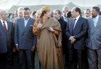 Африка союзы Ливияға тәҡдим яһаны