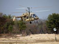 Вертолеттар, тәүҙә вертолеттар...