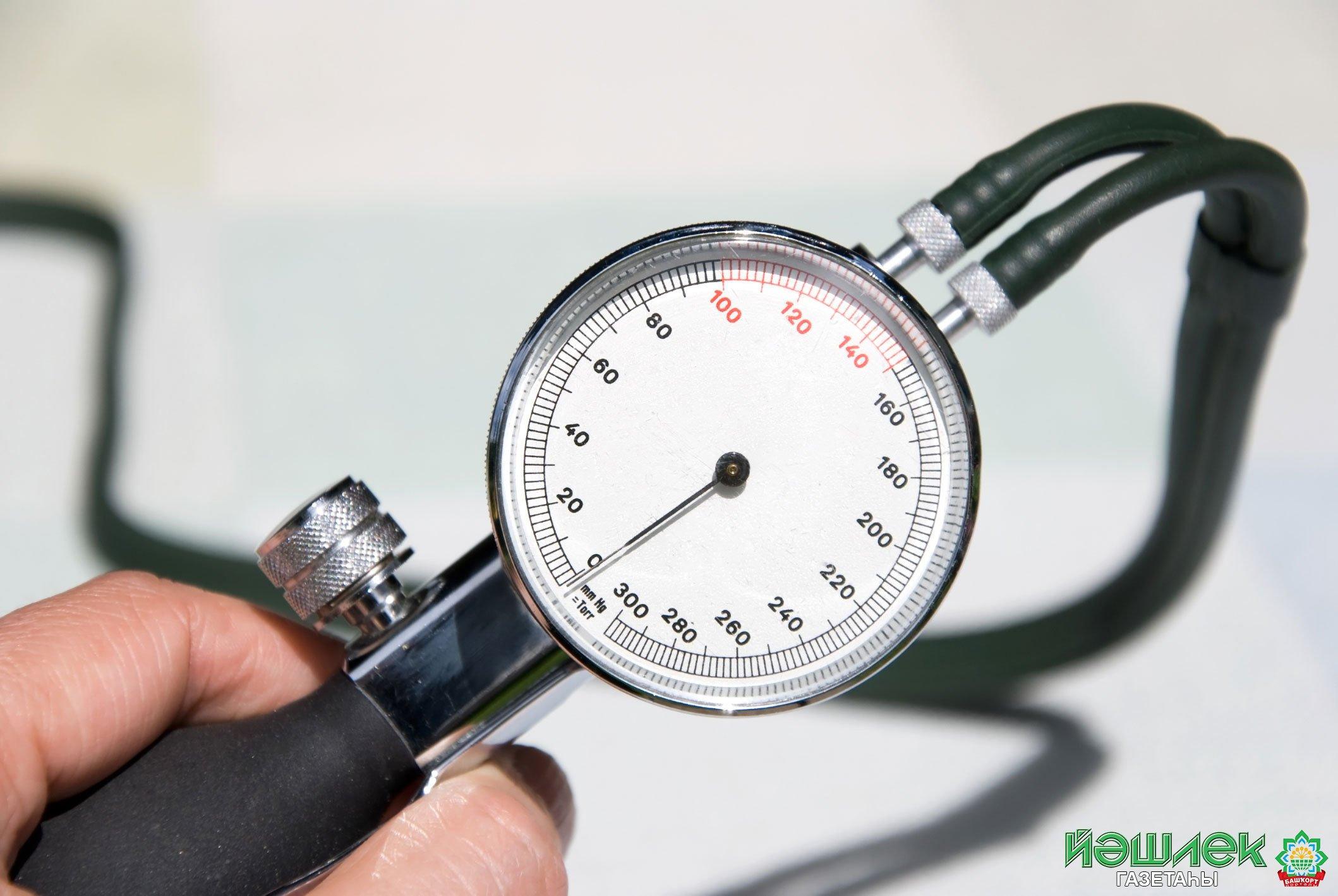Как сделать чтобы снизить давление