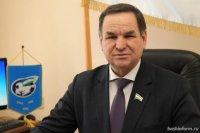 Амир Ишемгулов: «Башкирский язык - это язык международного общения»
