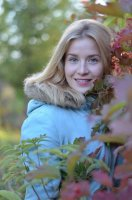 Әлиә Карпочева, 22 йәш.