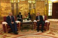 В Китае обсуждались практические аспекты реализации  совместных проектов в Башкортостане