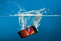 Телефоның һыуға төшһә...