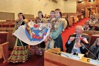 Президент СИОФФ: «Все страны увидят, насколько гостеприимен Башкортостан и его жители»