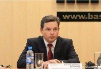 И.о. министра здравоохранения Башкирии назначен Рафаэль Яппаров
