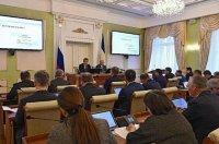 Радий Хабиров перевел республиканских чиновников на ненормированную рабочую неделю