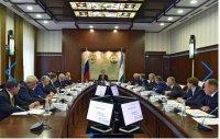 Радий Хабиров провёл совещание по формированию комфортной городской среды