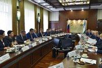В Башкирии главы муниципалитетов и главврачи займутся удержанием медицинских кадров