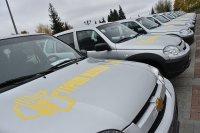 Башҡортостандың 10 иң яҡшы механизаторы «Шевроле Нива» автомобилдәре менән бүләкләнде