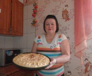 """""""Йондоҙло табын"""" -  Светлана ВАСИКОВА"""